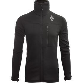Black Diamond M's Coefficient Jacket Black
